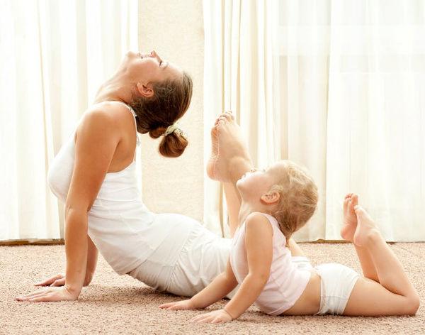 Yoga et bien-être