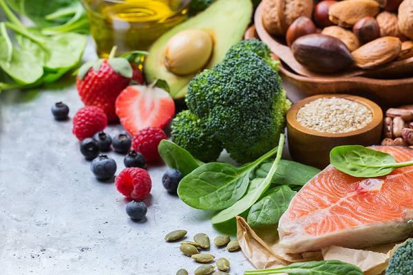 nutrition sante et bien-être