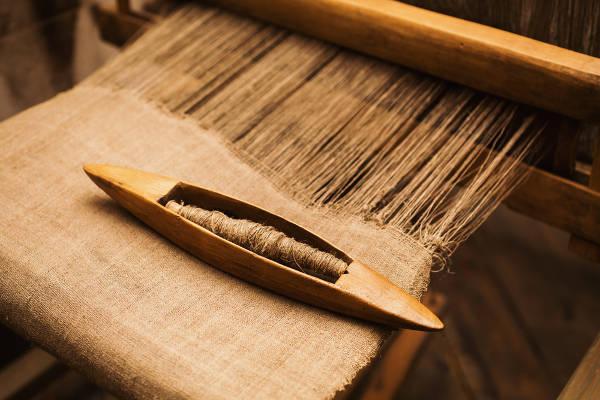 textile bio utilisé pour le linge de lit