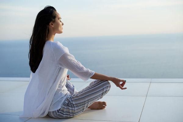 vivre zen pour son bien-etre