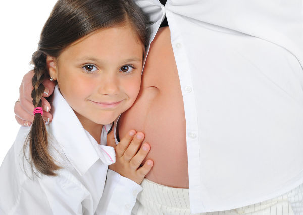 Les huiles essentielles pendant la grossesse et pour l'enfant