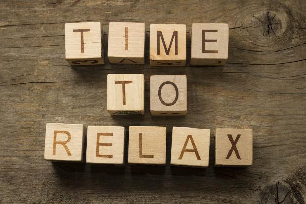 Etre zen - la relaxation