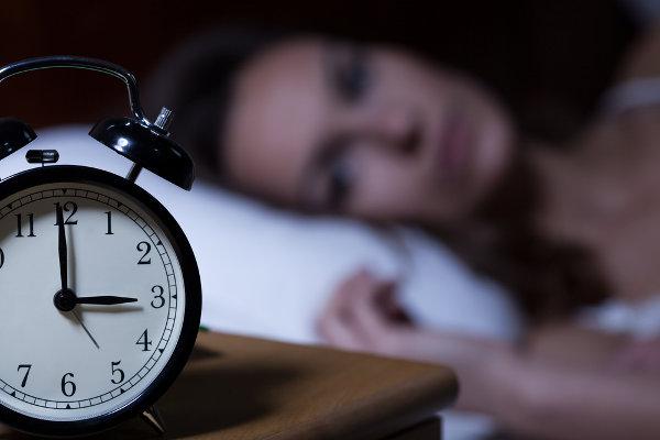 La digestion et le sommeil