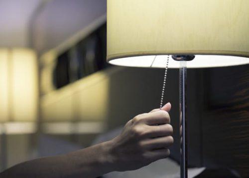 Les effets de la lumière sur le sommeil