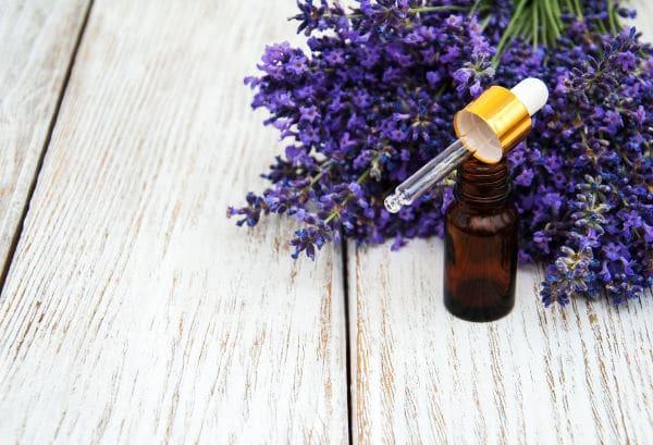 Rester zen - les huiles essentielles