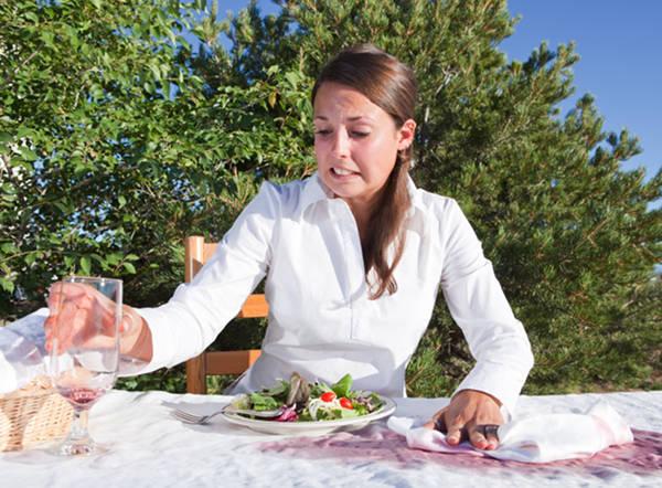 entretien du linge de table