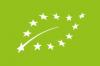 alimentation biologique - logo européen