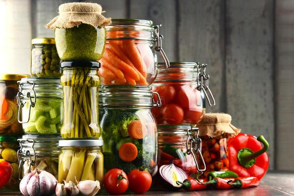 Les bonnes pratiques de conservation pour une cuisine saine