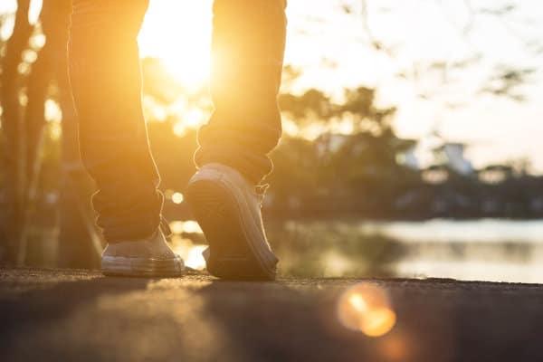 les effets de laz lumière sur le métabolisme
