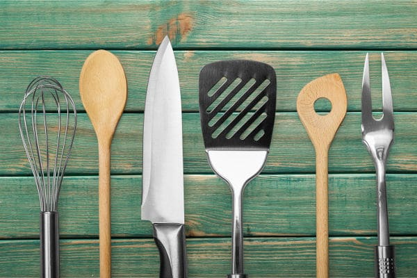 Quel matériel et ustensiles choisir pour la cuisine