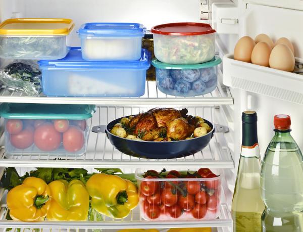 Conservation des aliments et risques liés à la conservation de la nourriture