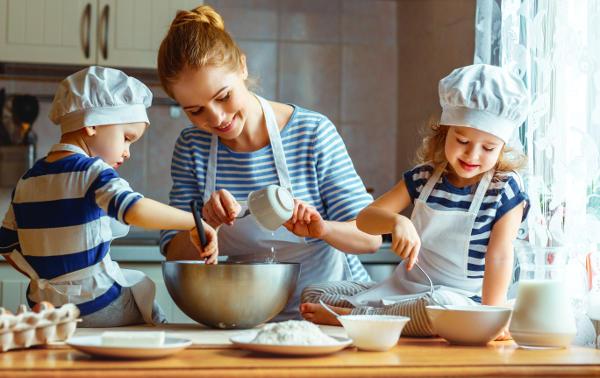 Quelques astuces pour cuisiner sainement
