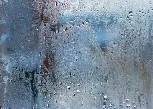 Humidité dans la maison-condensation