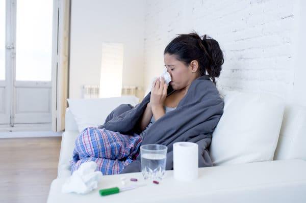 Les dangers de l'humidité dans la maison pour la santé