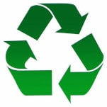Label recyclage