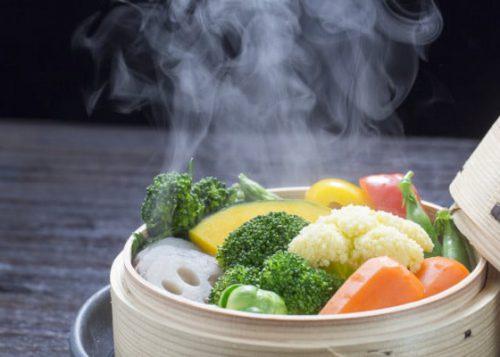 avantages et inconvénients des divers modes de cuisson