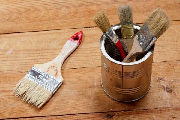 Comment choisir sa peinture écologique
