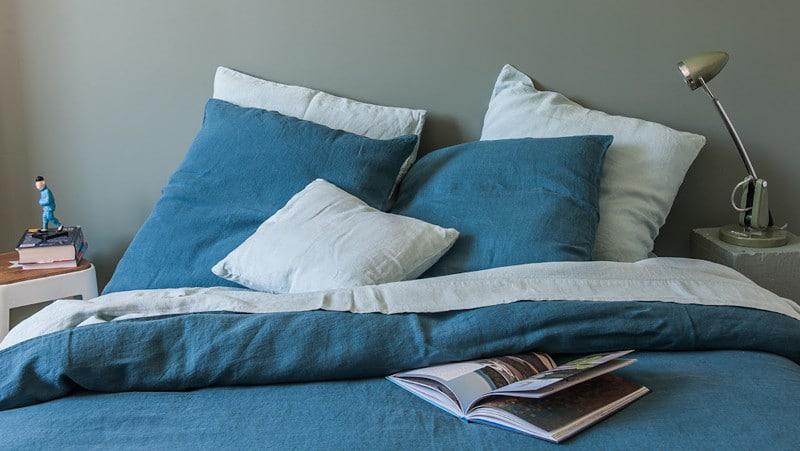 linge de lit bio et naturel