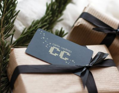 Gift Card - Couleur Chanvre