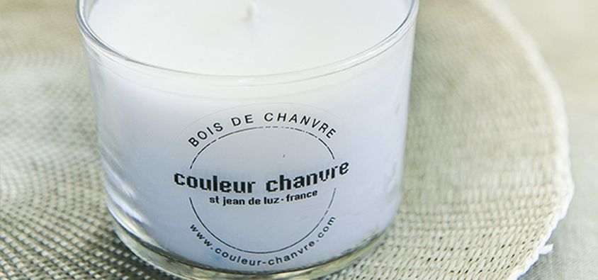 Fragrance illustration 1 - Couleur Chanvre