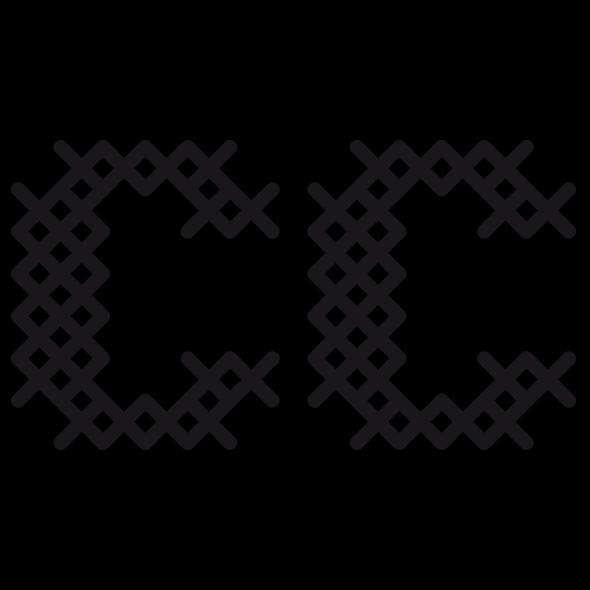 Logo CC - Couleur Chanvre