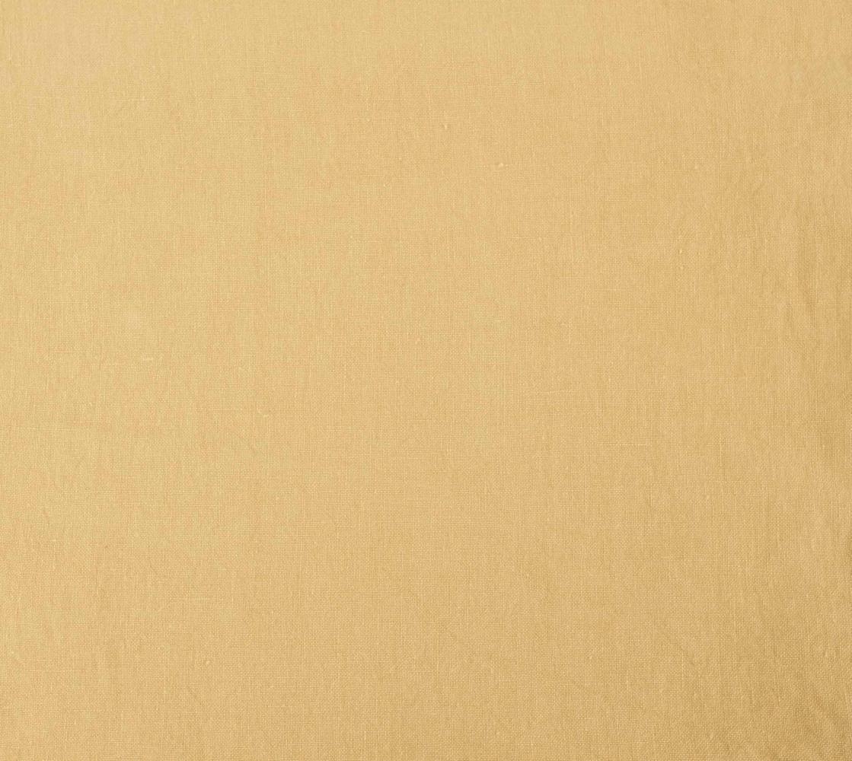 Pan de tissu de Chanvre 240g/m² Jaune de Naples - Couleur Chanvre