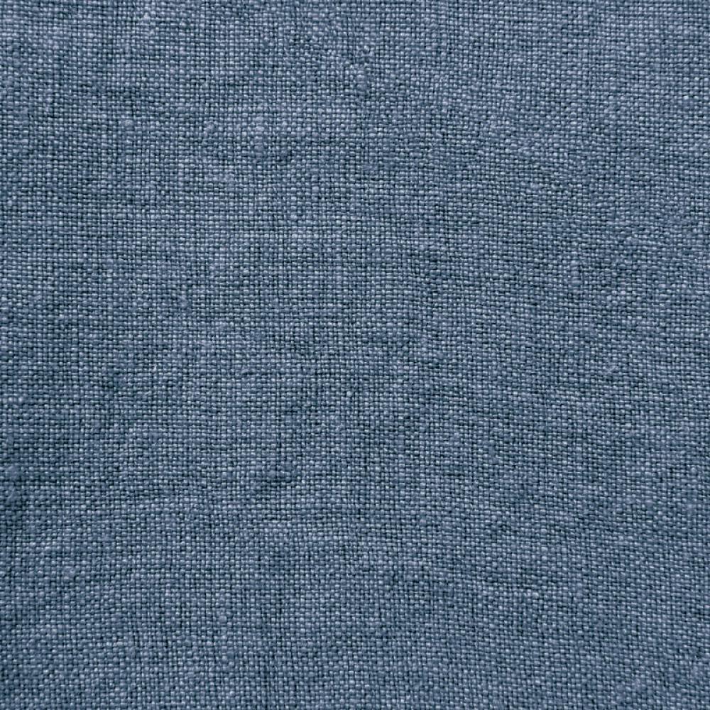 Pan de tissu de Chanvre 260g/m² Thé bleu - Couleur Chanvre