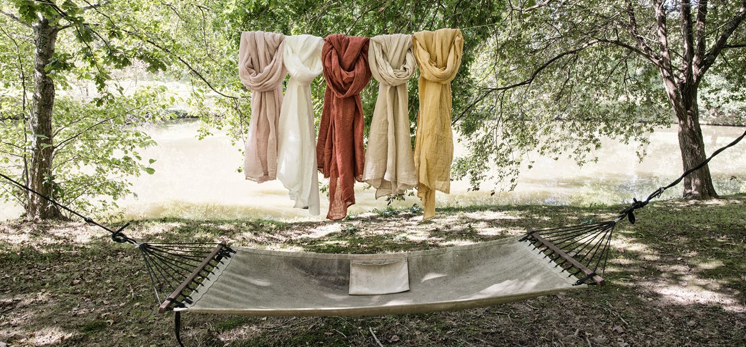 Couleur Chanvre - HOUSEHOLD LINEN